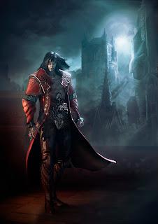 castlevania lords of shadow 2 artwork 3 Castlevania: Lords of Shadow 2 (360/PC/PS3)   Artwork