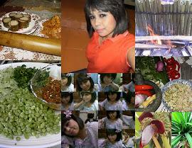 Chef Lina Azman