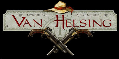 +28 Trainer for The Incredible Adventures of Van Helsing