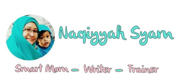 Naqiyyah Syam