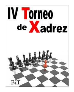Torneo de Xadrez BiT