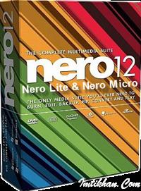 Nero Lite & Nero Micro 12.0.02900