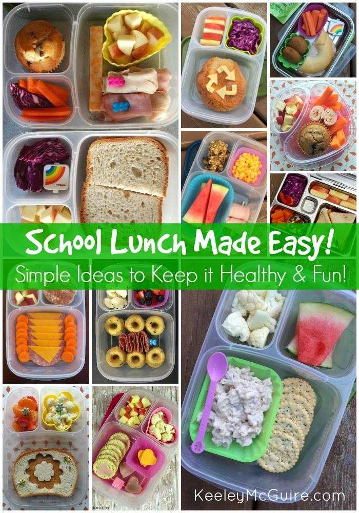 Gluten free allergy friendly lunch made easy healthy fun lunch made easy healthy fun school ideas forumfinder Gallery