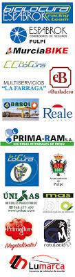 Sponsor Bicilocura Espabrok Racing Team
