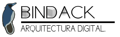 Bindack - Arquitectura digital