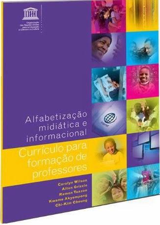 UNESCO - Alfabetização Midiática e Informacional (2013)