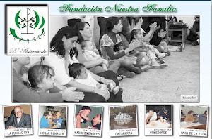 Fundación Nuestra Familia