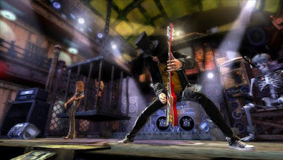 Download Game Guitar Hero 3 - Legends Of Rock PS2 Full Version Iso For PC | Murnia Games