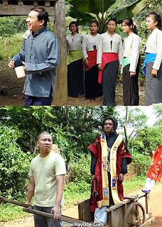 Tìm Nơi Đón Tết - Tim Noi Don Tet