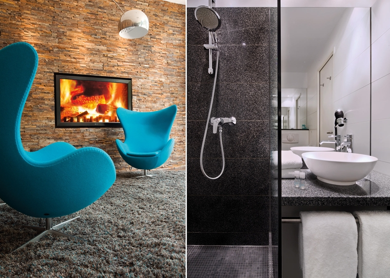 review motel one in hamburg am michel das fr ulein von welt. Black Bedroom Furniture Sets. Home Design Ideas