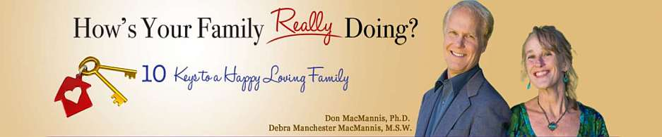 Tips and Tools for Healthy Family Living