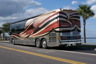 Excellent bus designed for travel Seen On www.coolpicturegallery.us