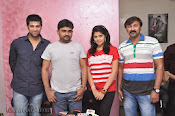 Love You Bangaram Pre Release press Meet-thumbnail-6