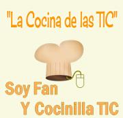 La cocina de las TIC