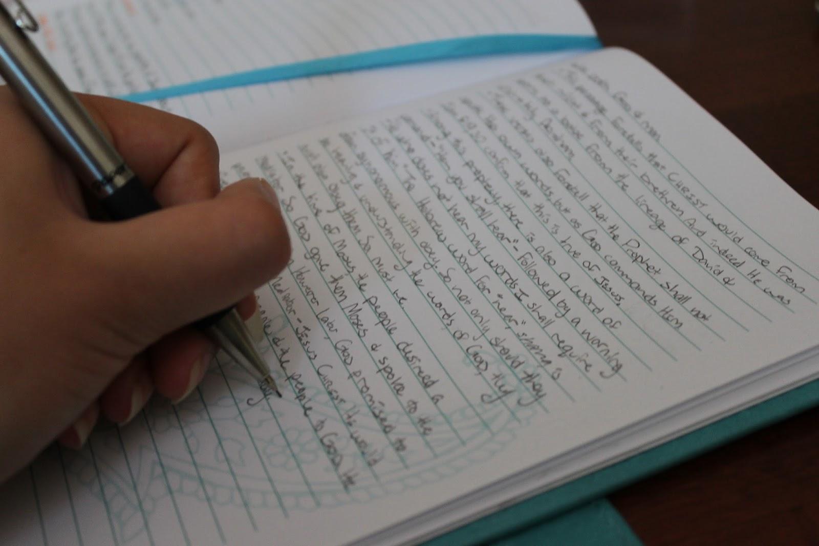 Write me a narrative essay