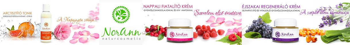 NorAnn Naturcosmetic