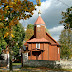 Cerkiew w Topolanach