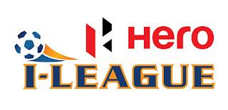 Hero i-League 2015 Points Table