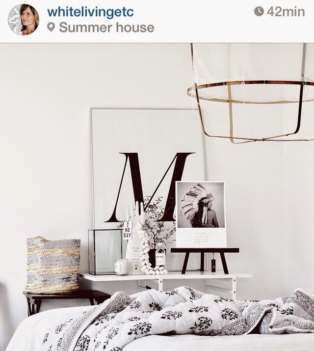 Selección instagram con detalles y espacios con personalidad