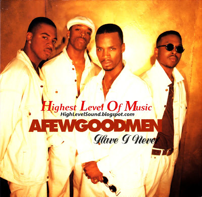 A Few Good Men - Have I Never-(CDS)-1996-hlm