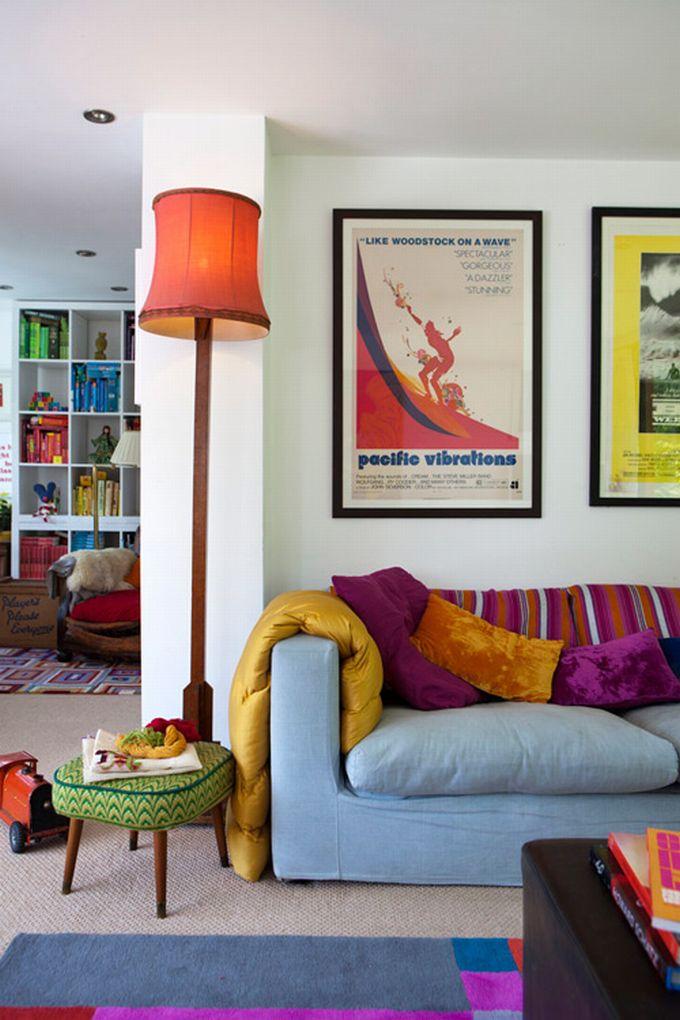 Indretning med farver   bettina holst blog