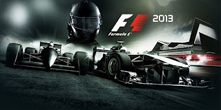 formula 1 2013 terbaru untuk pc komputer