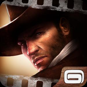 شعار لعبة Six-Guns
