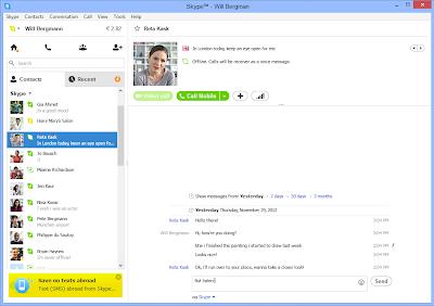 تحميل برنامج سكاى بى 2014 كامل من ماى ايجى عربى Download Skype