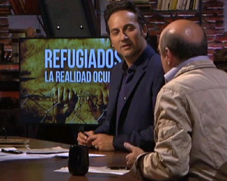 Xavier Rius Sant: IKER JIMÉNEZ EN CUARTO MILENIO DA VERACIDAD A QUE ...