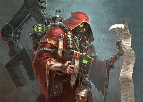 The Games Workshop 2015 Release Timeline