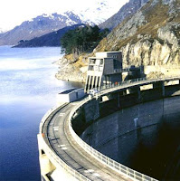 about hydropower - pumped storage