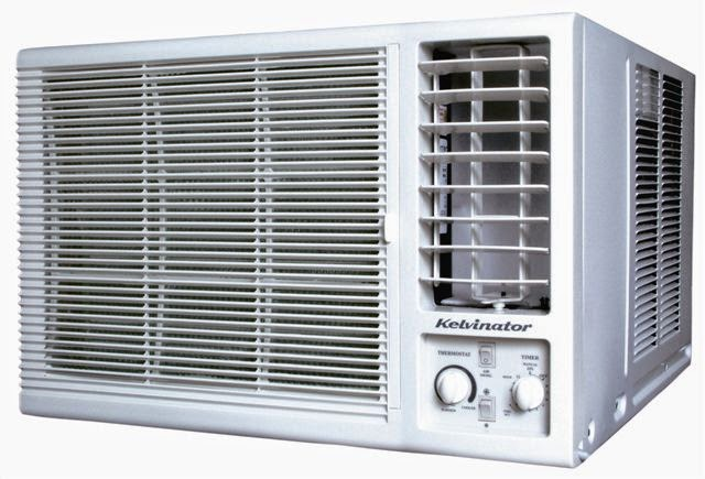 Kelvinator air conditioner