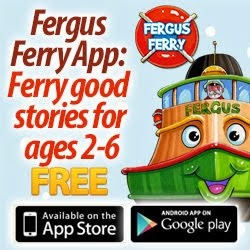Fergus Ferry