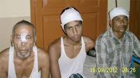 !!কানাইঘাটে মসজিদে ইমাম নিয়োগকে কেন্দ্র করে সংঘর্ষ ॥ আহত ৭!!