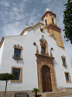 Church in Estepona