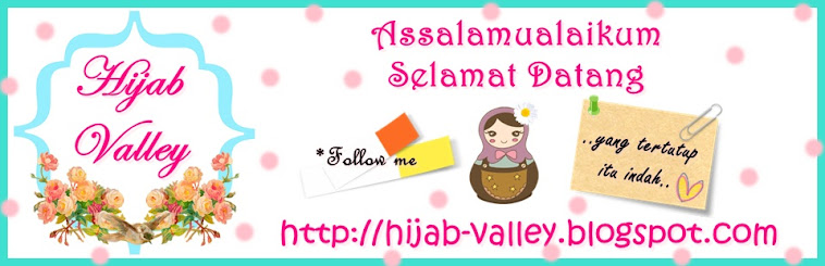 Hijab Valley