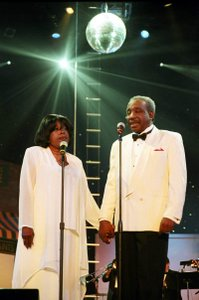 Betty Everett Jerry Butler Delicious Together