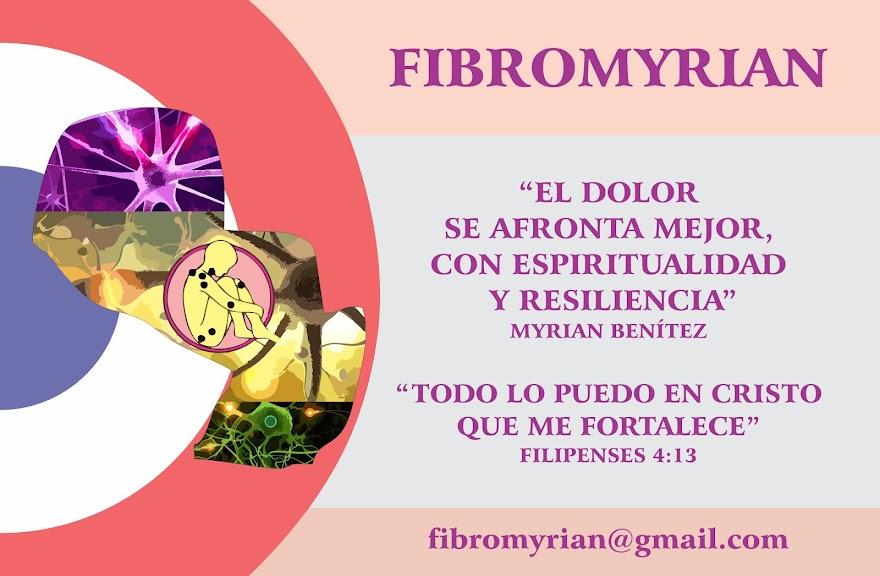 FIBROMYRIAN