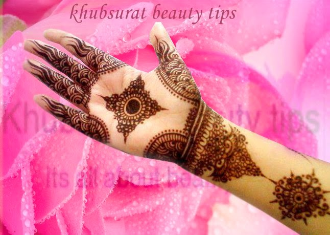 images of mehndi designs