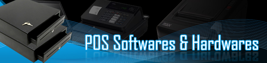 POS software, POS Hardware, POS systems, Online POS