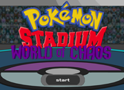 Pokemon Stadium World Of Chaos