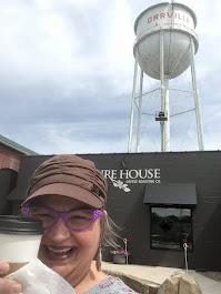 2019 Sure House, Golden Milk Latte, Orrville