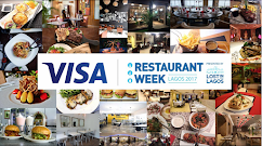 Visa Restaurant Week