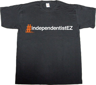catalonia independence freedom spain is different catalan t-shirt ephemeral-t-shirts