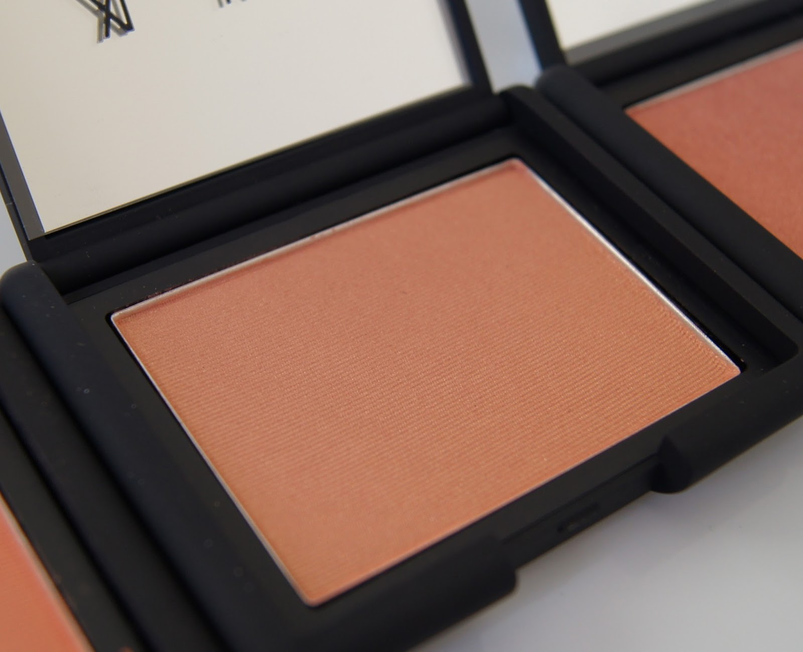 NARS Lustre review