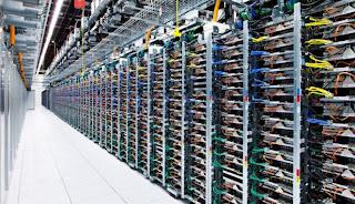 Google Fiber Mendapat Saingan Baru NURO Luncurkan Akses Internet Tercepat Di Dunia
