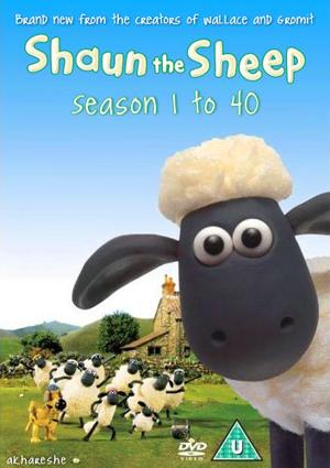 Những Chú Cừu Thông Minh Phần 1 - Shaun The Sheep Season 1 - (40/40) - (2007) - 2007