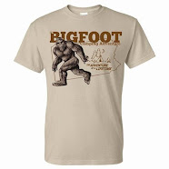 THE Bigfoot Event This May!