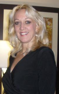 photo of author, Alice Wisler
