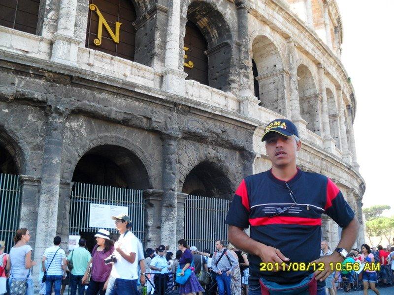 Blog de Ciencias Sociales del Profesor Fernando Ramírez Rojas